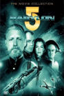 babylon 5 the movie collection