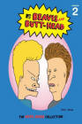 beavis and butt-head: the mike judge collection volume 2