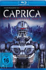 caprica: the complete series