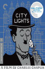 the chaplin collection, volume 2: city lights