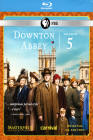 downton abbey: season 5