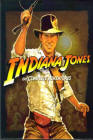 indiana jones the complete adventures: bonus features