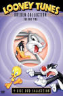 looney tunes golden collection, volume 2