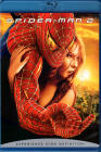 spider-man the high definition trilogy: spider-man 2