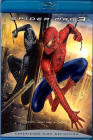 spider-man the high definition trilogy: spider-man 3