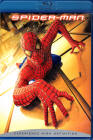 spider-man the high definition trilogy: spider-man