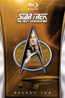 star trek the next generation season 2