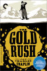 the chaplin collection, volume 1: the gold rush