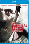 the hannibal lecter collection: manhunter