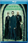 the ultimate matrix collection: the matrix reloaded