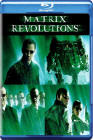 the ultimate matrix collection: the matrix revolutions