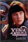 xena warrior princess: season 5